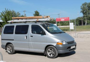 kisteherautó bérlés